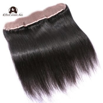 13X6 LACE FRONTAL STRAIGHT HAIR