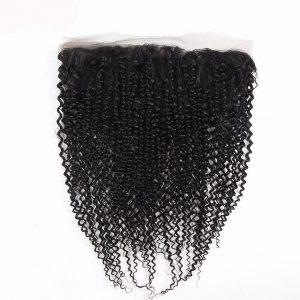 Lace Frontal 13X6 Cheveux kinky