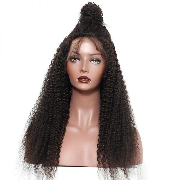 PERRUQUE FULL LACE AFRO FRISÉE