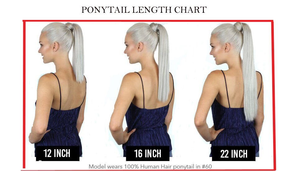 Ponytail-Hair-Length-Human-Hair