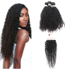 Lot-3-Tissage-Afro-Frisée-et-Top-Lace-Closure-Canada