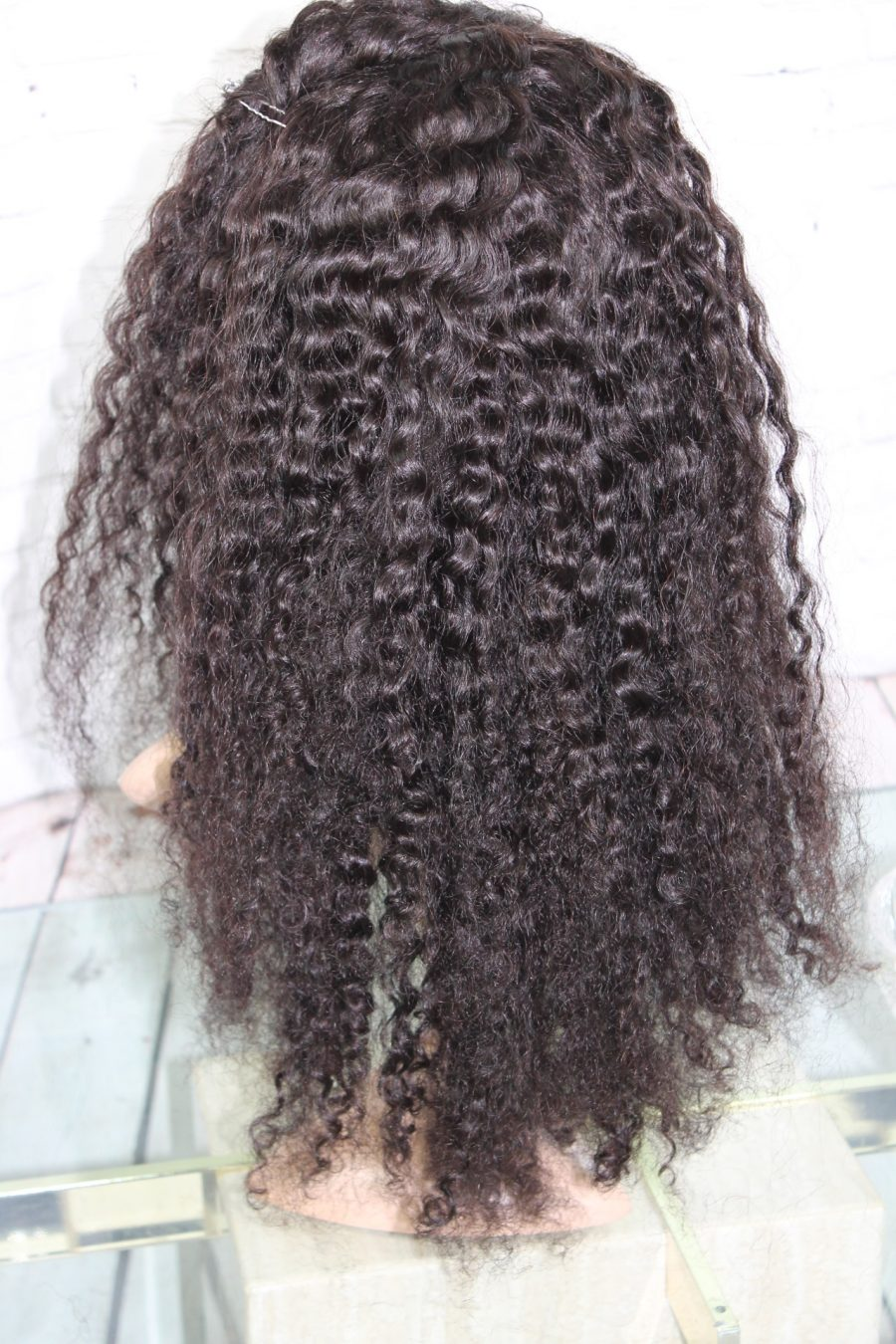 Perruque-Kinky-Curly-Cheveux-Naturels-Montreal