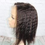 Perruque-Cheveux-Afro-Kinky-Cheveux-Naturelle