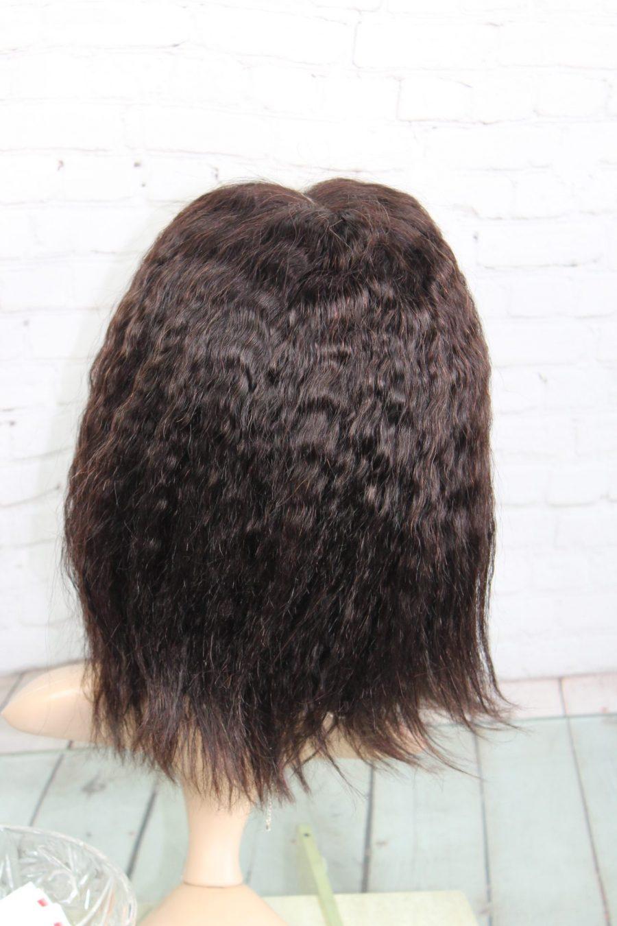 Perruque-Afro-Cheveux-Courte-Canada