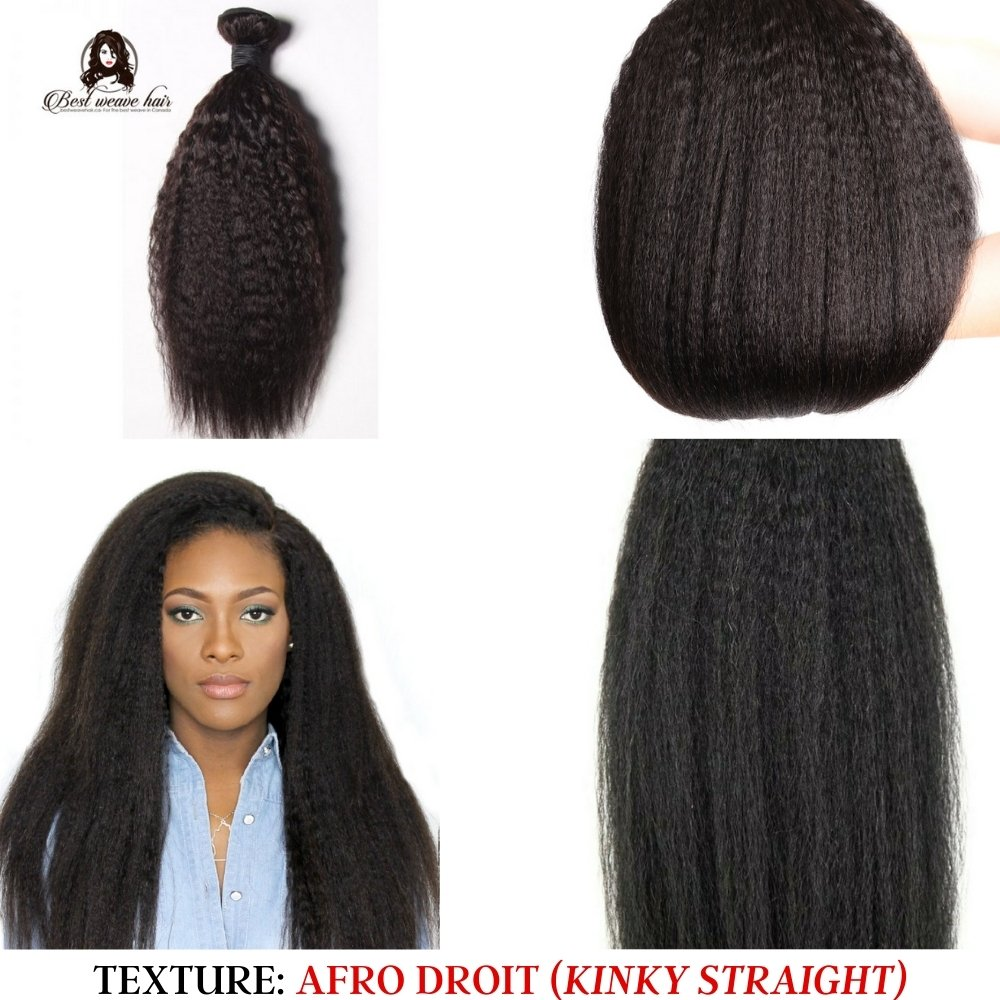 Extension-Cheveux-Afro-Droit-Kinky-Straight
